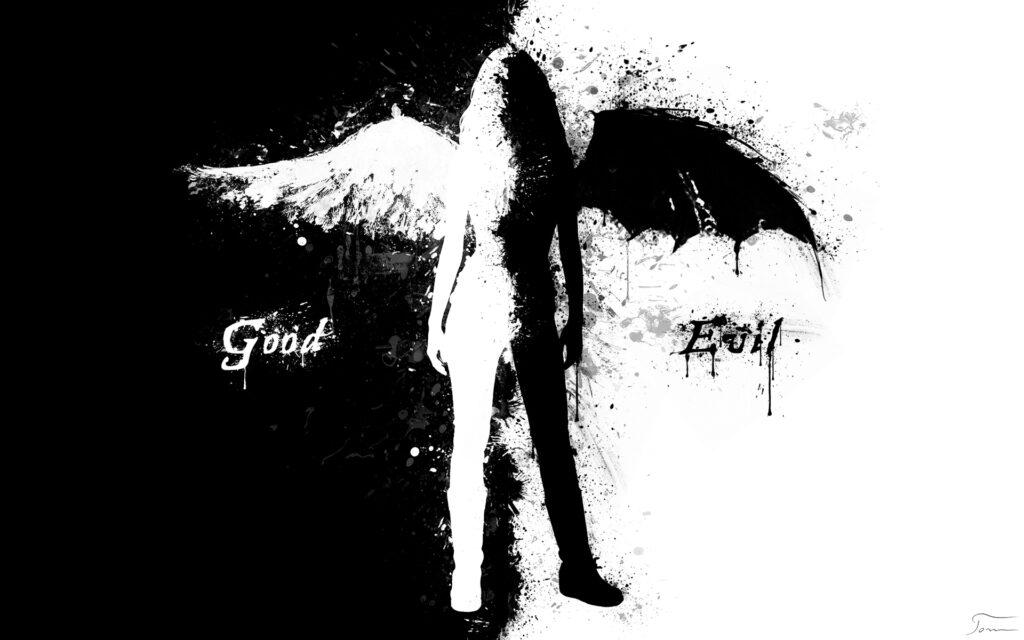 dobro a zlo